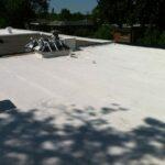 problème chaleur toit plat